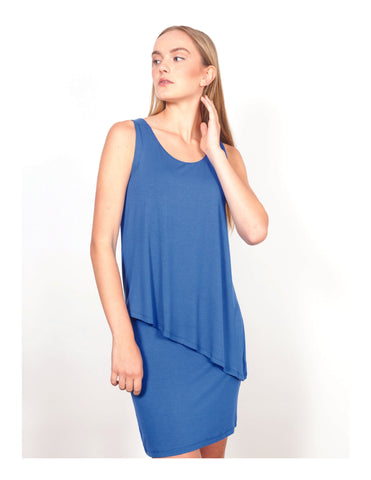 Layer Tank Dress