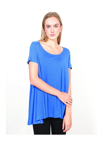 S/S Swing Top Shannon Passero Design Canada
