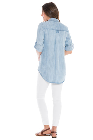 Juniper Wash Tunic