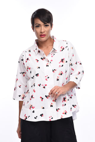 Alice Shirt Tulip Clothing Canada