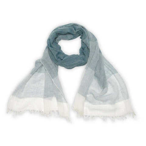 Fade Scarf Consignment Product - The Post Office by Shannon Passero. Fashion Boutique in Thorold, Ontario
