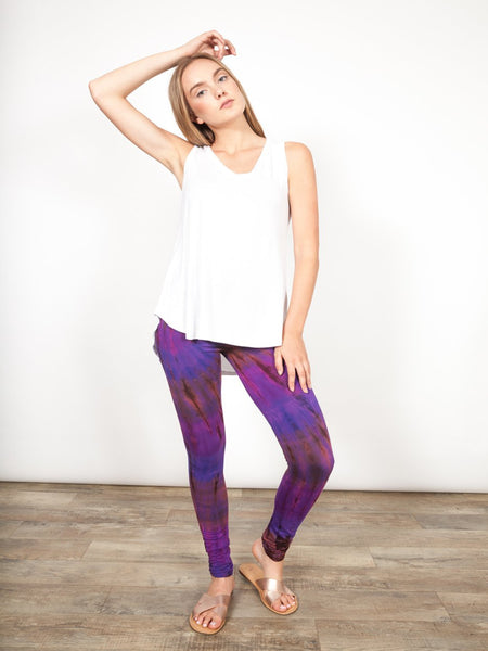 TyeDye Leggings