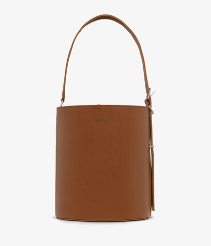 Azur Bucket Bag Matt & Nat Chili