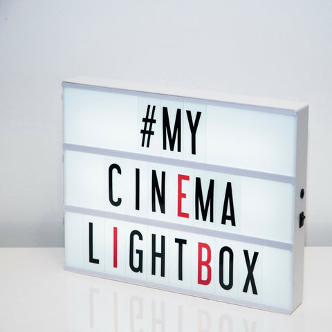 XL Lightbox