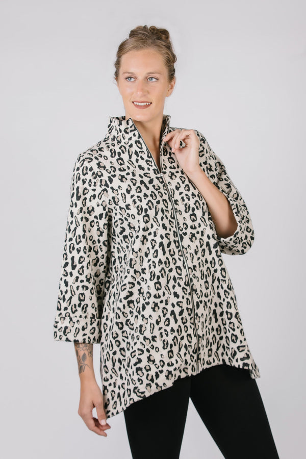 Whitney Jacket Tops - The Post Office by Shannon Passero. Fashion Boutique in Thorold, Ontario