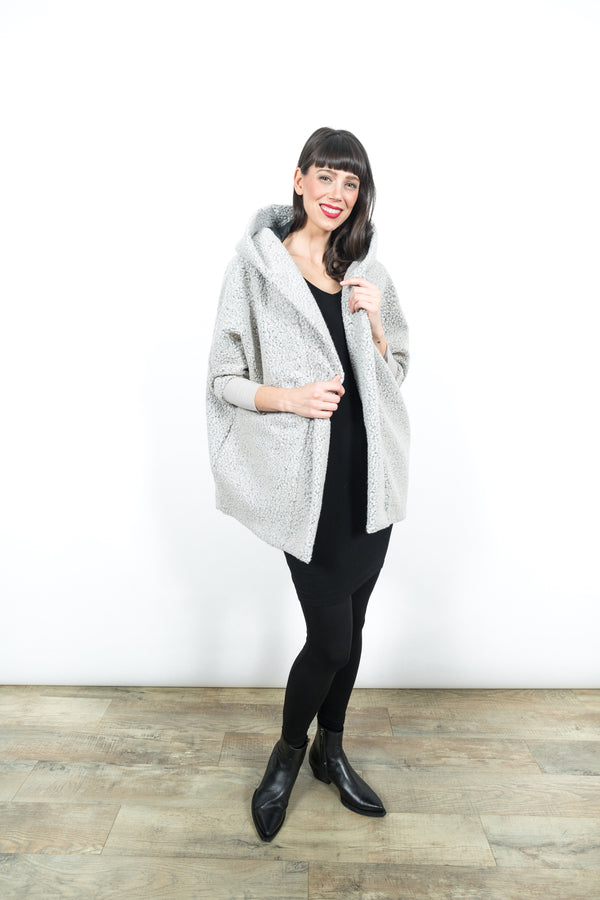 Edna Jacket Tops - The Post Office by Shannon Passero. Fashion Boutique in Thorold, Ontario