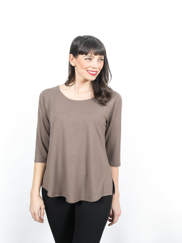 Callista Top Tops - The Post Office by Shannon Passero. Fashion Boutique in Thorold, Ontario