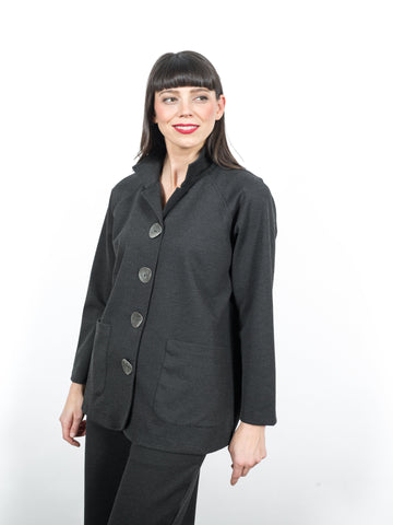 Reed Jacket Tops - The Post Office by Shannon Passero. Fashion Boutique in Thorold, Ontario