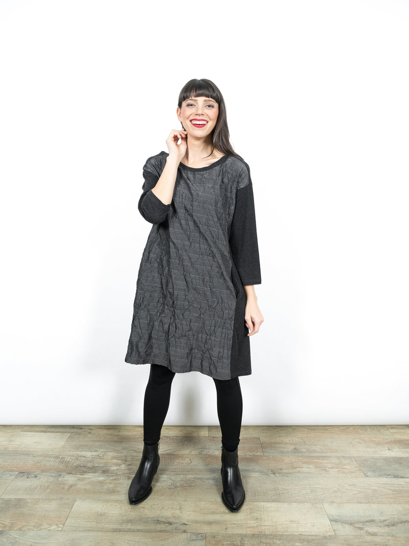 Aggie Tunic Dress Dresses - The Post Office by Shannon Passero. Fashion Boutique in Thorold, Ontario