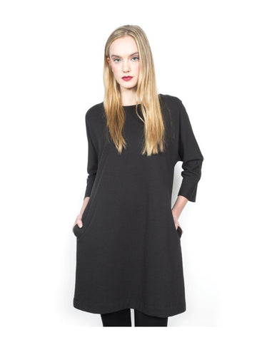 Elliote Pocket Dress Shannon Passero