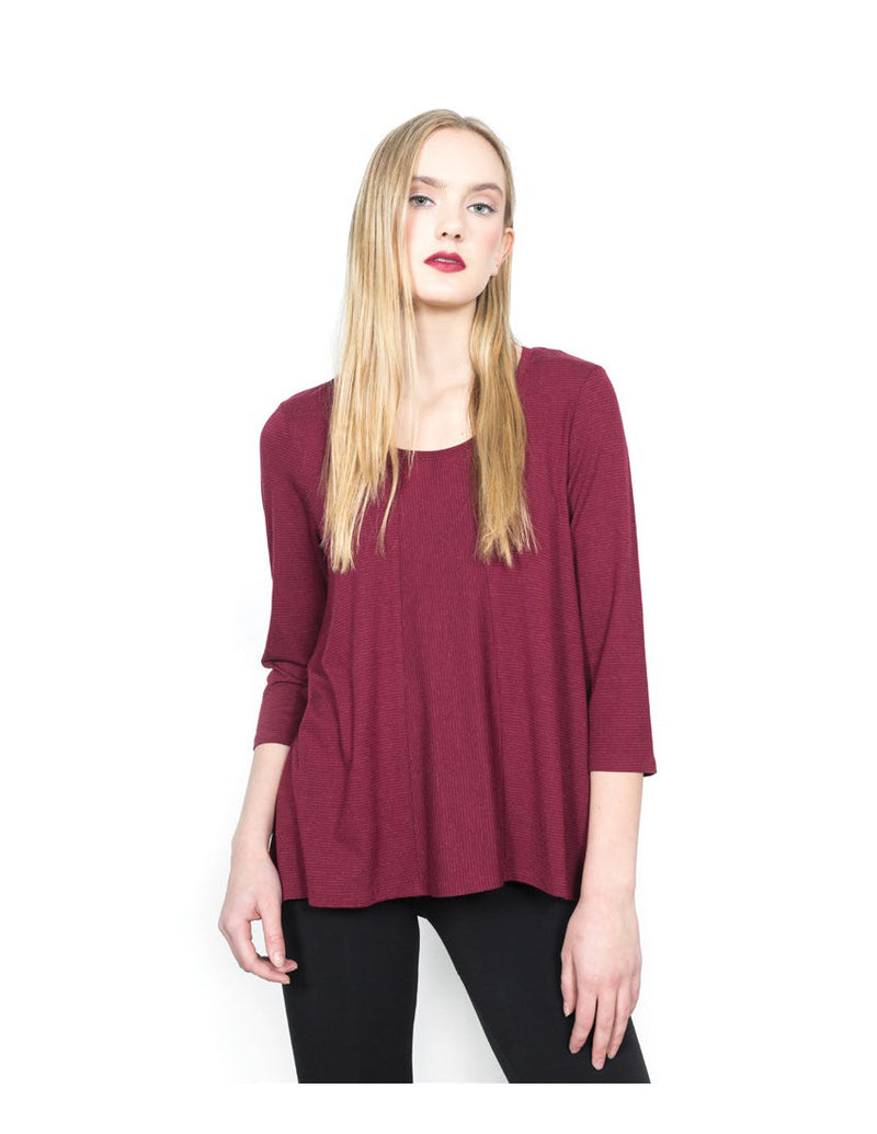 Kinley Top Tops - The Post Office by Shannon Passero. Fashion Boutique in Thorold, Ontario