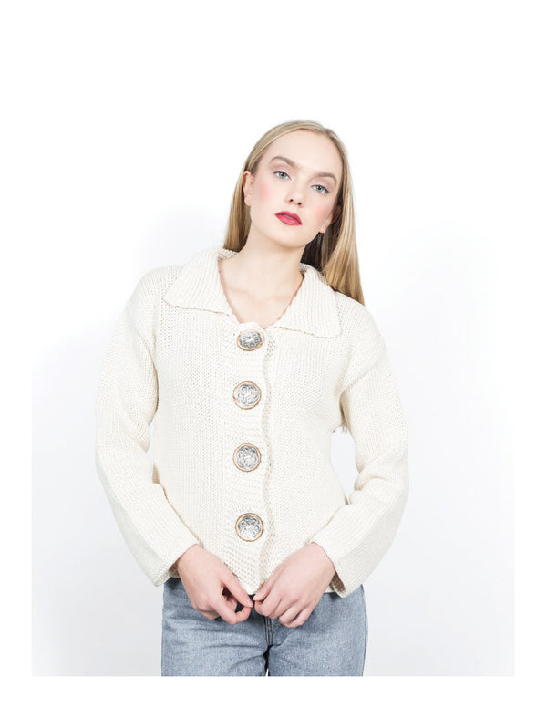 Anaya Cardigan Tops - The Post Office by Shannon Passero. Fashion Boutique in Thorold, Ontario