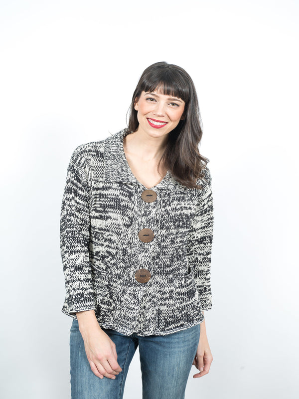 Emmeline Cardigan Tops - The Post Office by Shannon Passero. Fashion Boutique in Thorold, Ontario