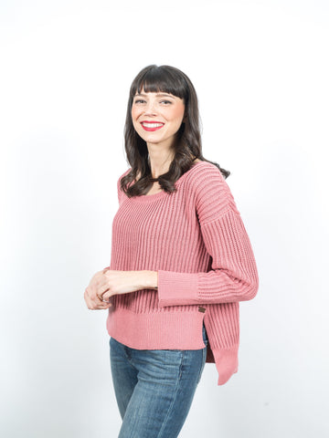 Everlee Pullover Tops - The Post Office by Shannon Passero. Fashion Boutique in Thorold, Ontario