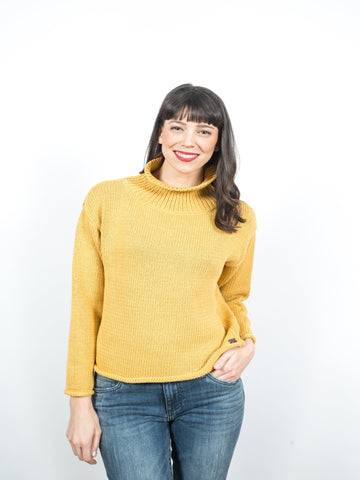 Salma Pullover Tops - The Post Office by Shannon Passero. Fashion Boutique in Thorold, Ontario