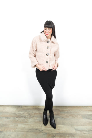 Ramona Jacket Tops - The Post Office by Shannon Passero. Fashion Boutique in Thorold, Ontario