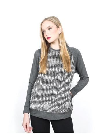 Lexi Pullover by Shannon Passero
