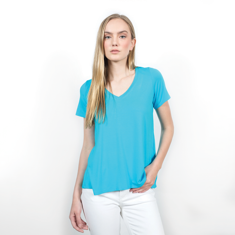 Elora Top Tops - The Post Office by Shannon Passero. Fashion Boutique in Thorold, Ontario