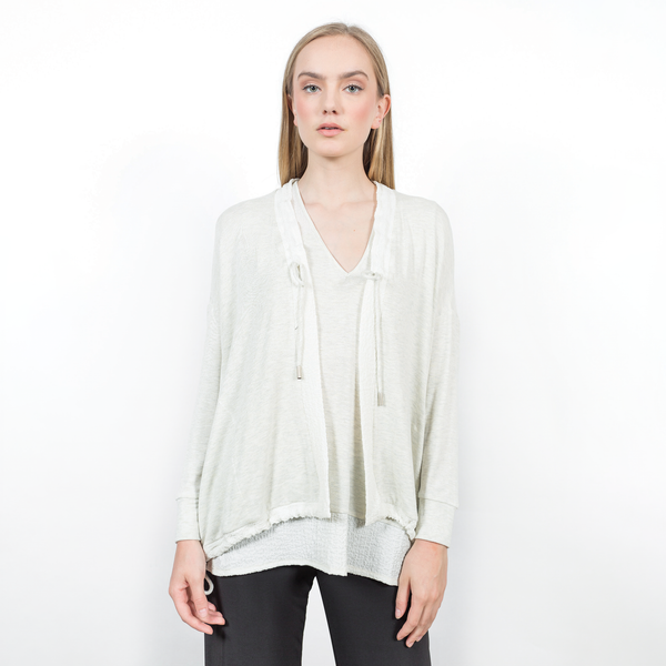 Bridget Cardigan Tops - The Post Office by Shannon Passero. Fashion Boutique in Thorold, Ontario