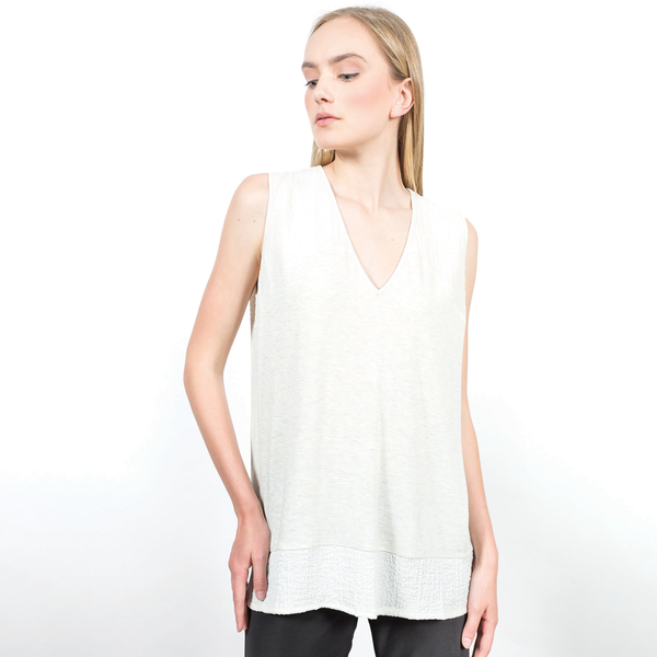 Lyra Tank Top Tops - The Post Office by Shannon Passero. Fashion Boutique in Thorold, Ontario
