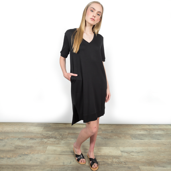 Brittany Dress Dresses - The Post Office by Shannon Passero. Fashion Boutique in Thorold, Ontario