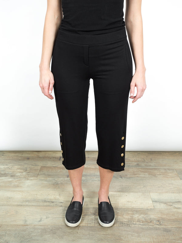 Savannah Culottes Bottoms - The Post Office by Shannon Passero. Fashion Boutique in Thorold, Ontario