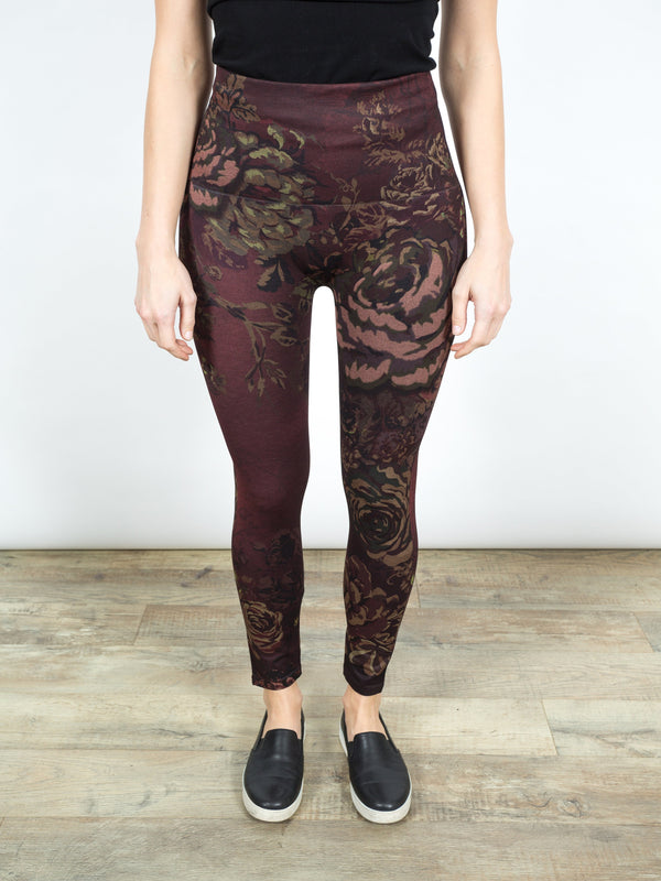 High Waisted Leggings Rebel Bottoms - The Post Office by Shannon Passero. Fashion Boutique in Thorold, Ontario