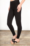Tummy Tuck Legging Bottoms - The Post Office by Shannon Passero. Fashion Boutique in Thorold, Ontario