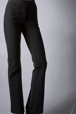 Xavier Striped Pant