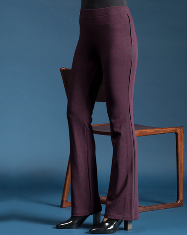Flare Pant with Pocket