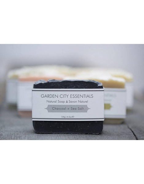 Natural Soap Garden City Essentials Canada