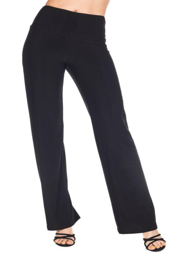 Straight Leg Pant Bottoms - The Post Office by Shannon Passero. Fashion Boutique in Thorold, Ontario