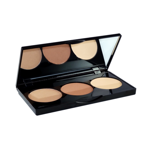 Cheekbone Contouring Kit