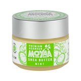 Moyaa Shea Butter Beauty - The Post Office by Shannon Passero. Fashion Boutique in Thorold, Ontario