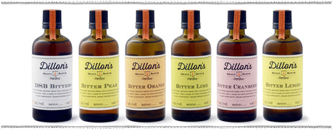 Dillons Bitters