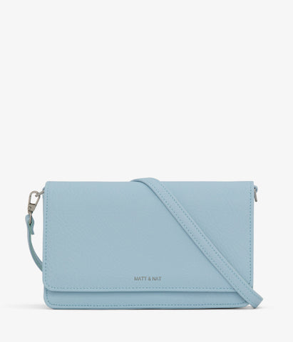 Dwell Bee Crossbody Bag Matt & Nat Whisper