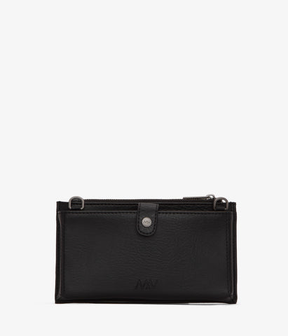 Tipei Crossbody Bag Matt & Nat Black Canada