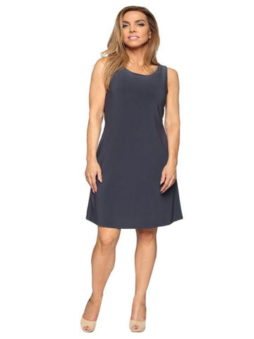 Tank Dress with Pockets