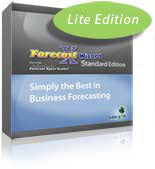 ForecastX 8.0 Lite Edition (Download only)