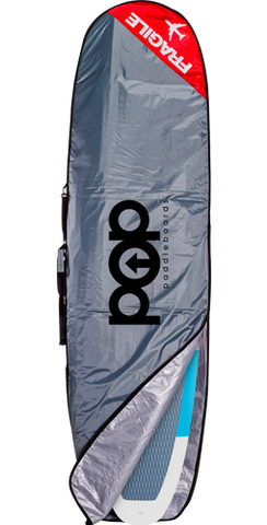 POP Paddleboards Sleeping Bag SUP Board Bag - 11'6""