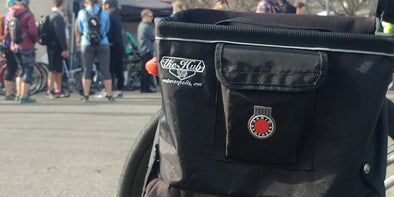Bike Shops: Are Custom Branded Bike Bags A Winner For Your Shop?