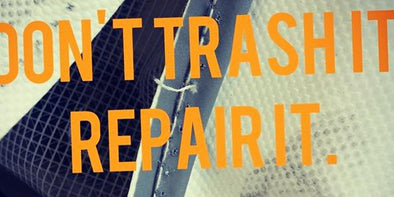 Banjo Brothers Offer Bag Repair Services