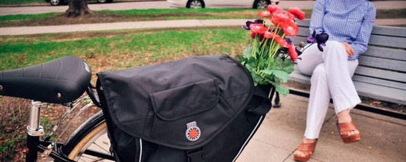 Bicycle Bags For Moms