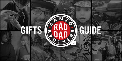 Rad Dad Gifts Guide