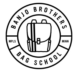 Banjo Brothers makes some of the world's best bicycle bags.  This is a collection of stories, how-to articles, installation instructions, how to choose the best bicycle bags, what bicycle bag features are essential and more.