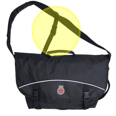 Replacement Waist Strap Medium Messenger Bag