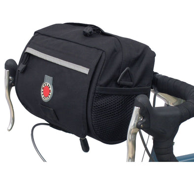 Quick-Release Handlebar Bag, Medium