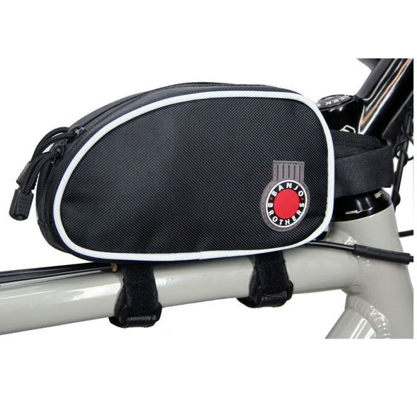 Banjo Brothers Large Top Tube Bag