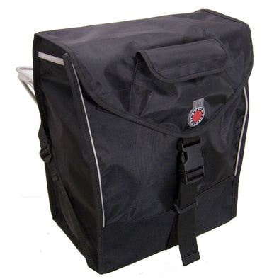 Banjo Brothers Market Pannier Deluxe Grocery Bag Pannier