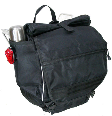 01130 Refurbished: Lightly Used (or Unused) Backpack Panniers